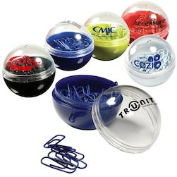 Clip Ball