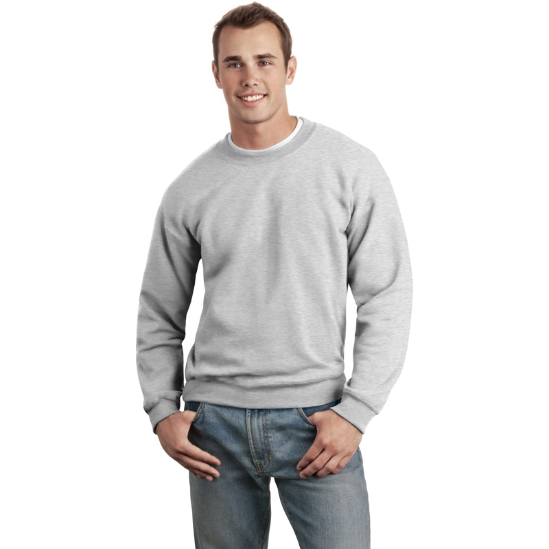 Gildan ®  - DryBlend ®  Crewneck Sweatshirt.  12000