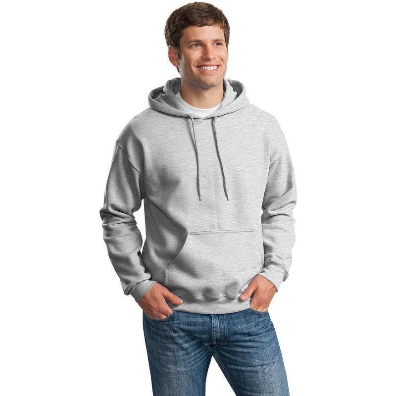 Gildan ®  - DryBlend ®  Pullover Hooded Sweatshirt.  12500