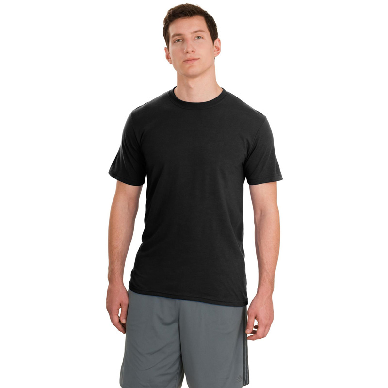 JERZEES ®  Dri-Power ®  Sport Active 100% Polyester T-Shirt. 21M