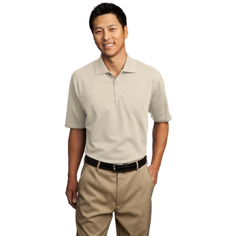 Nike Golf - Dri-FIT Pique II Polo. 244612