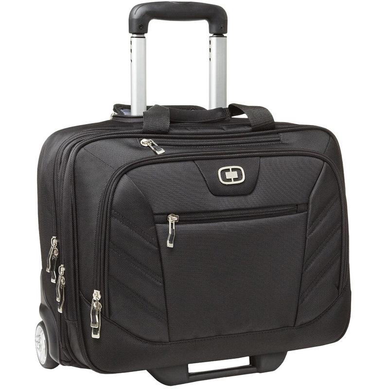 OGIO ®  - Lucin Wheeled Briefcase. 417018