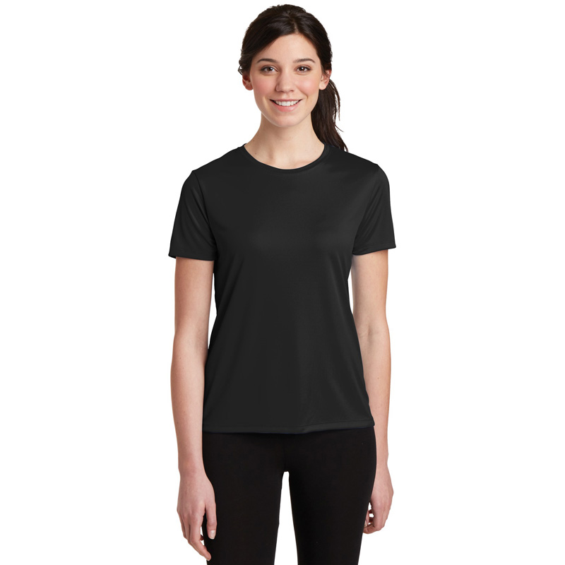 Hanes ®  Ladies Cool Dri ®  Performance T-Shirt. 4830