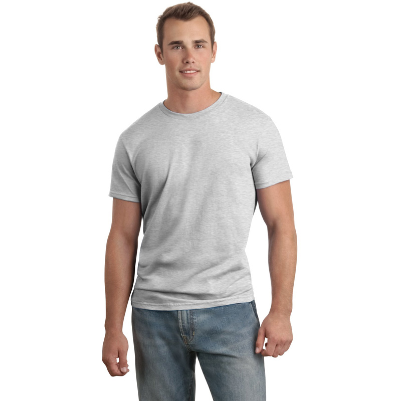 Hanes ®  - Nano-T ®  Cotton T-Shirt. 4980