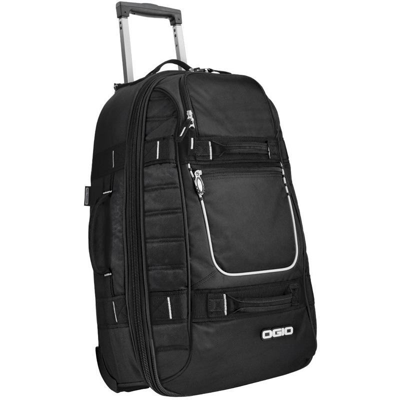 OGIO ®  - Pull-Through Travel Bag.  611024