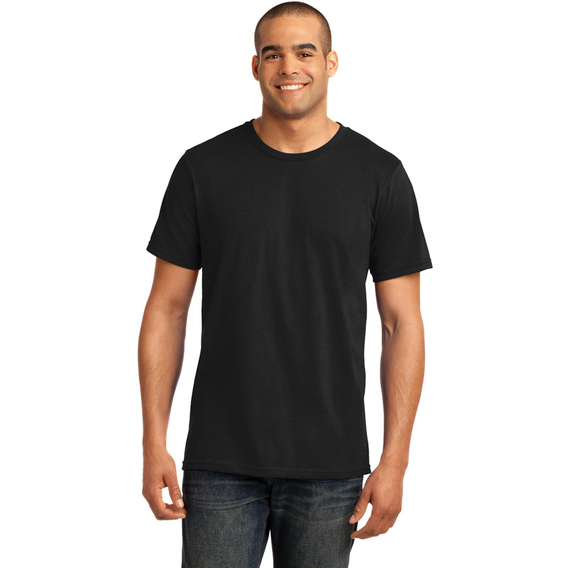 Anvil ®  100% Ring Spun Cotton T-Shirt. 980