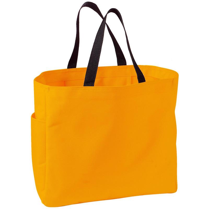 Port Authority ®  -  Essential Tote.  B0750