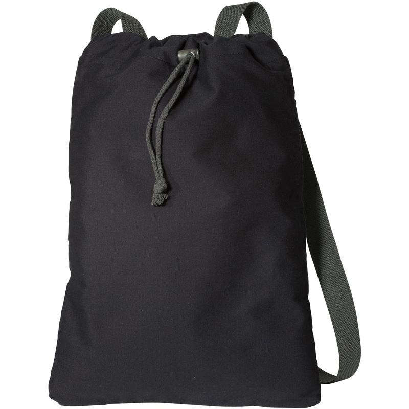 Port Authority ®  Canvas Cinch Pack. B119