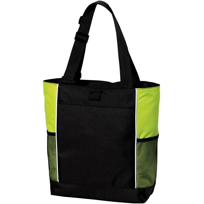 Port Authority ®  Panel Tote.  B5160