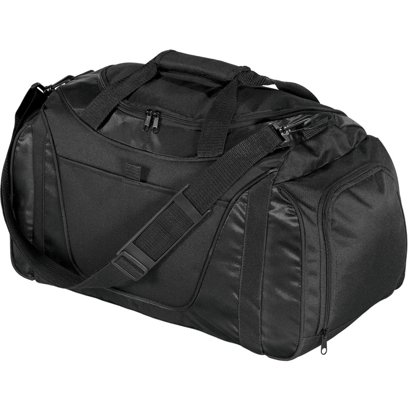 Port Authority ®  - Two-Tone Small Duffel. BG1040