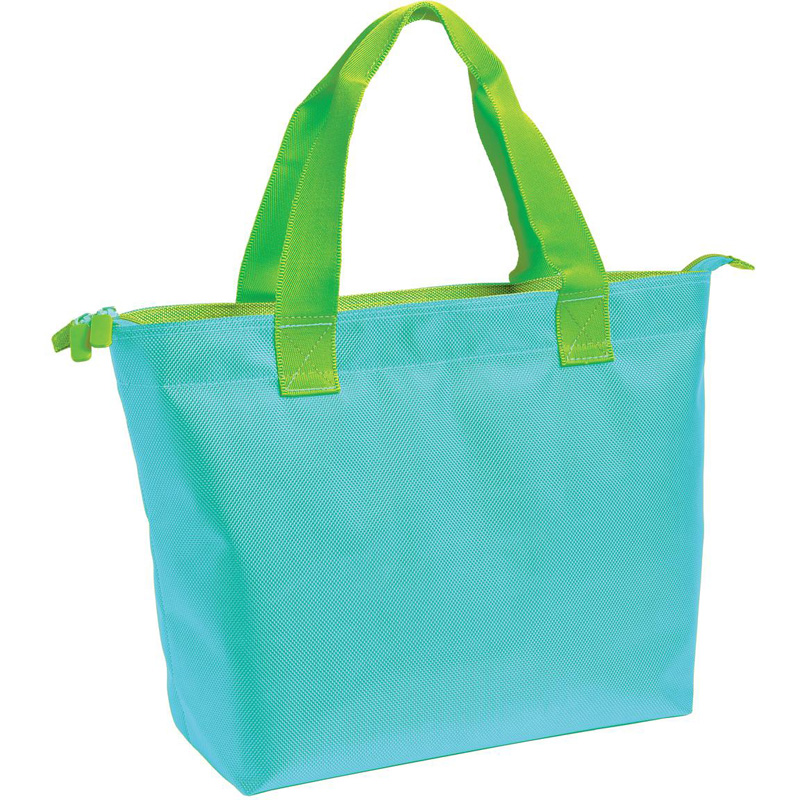 Port Authority ®  Splash Zippered Tote. BG400