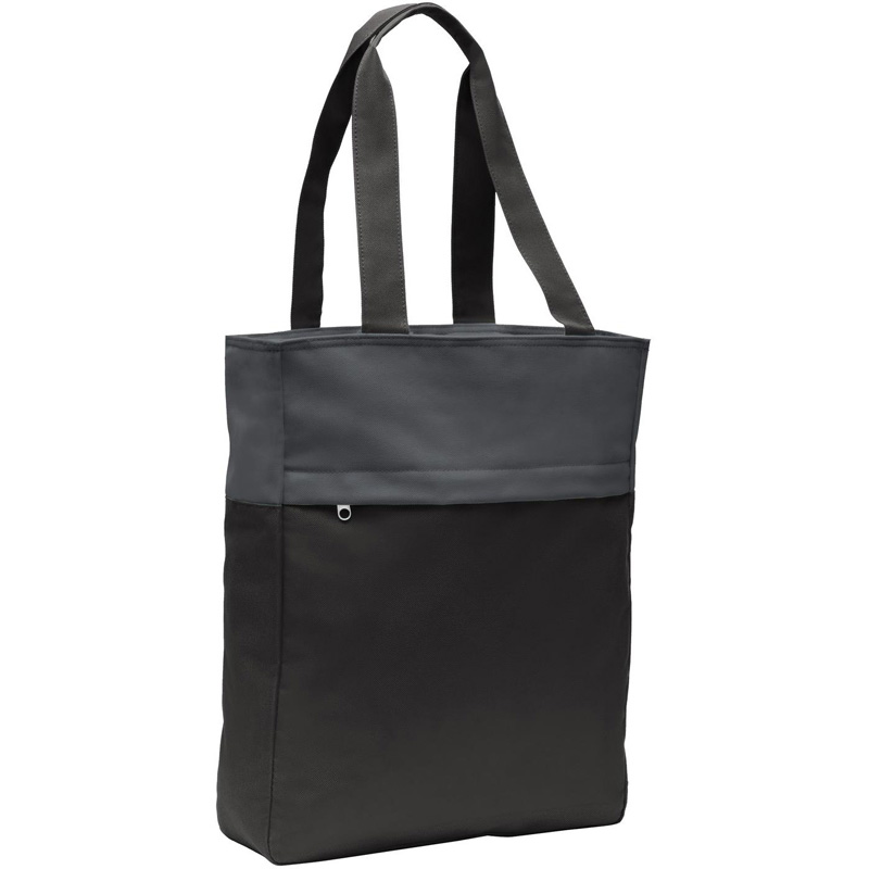 Port Authority ®  Colorblock Tote. BG404