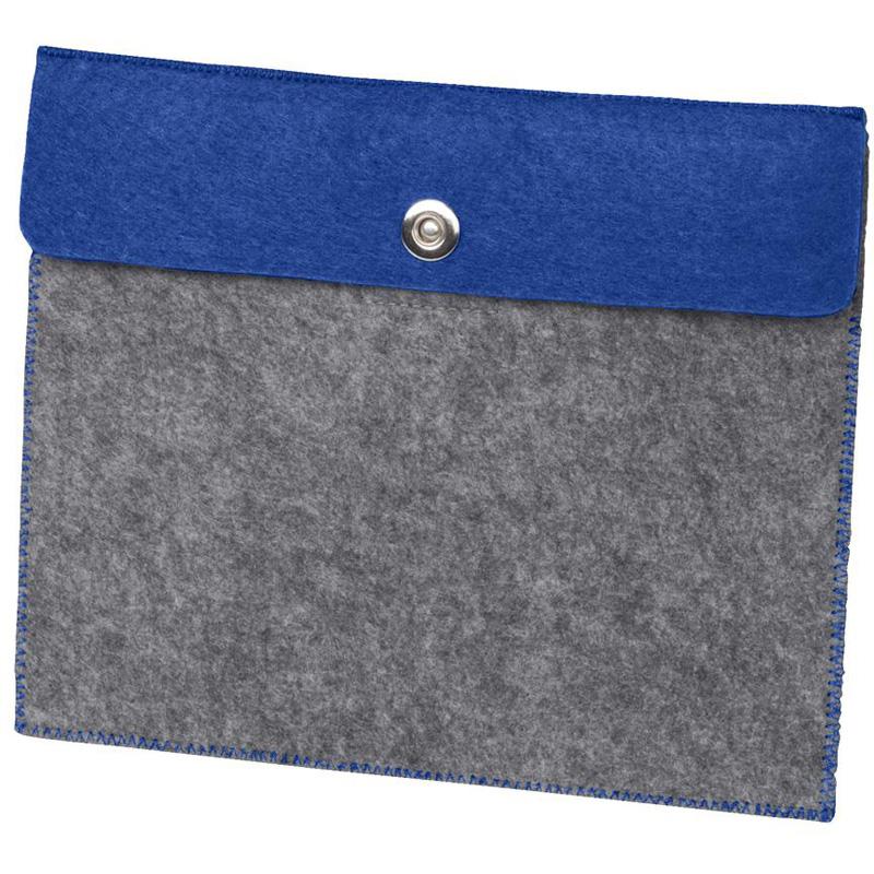 Port Authority ®  Felt Tablet Sleeve. BG653S