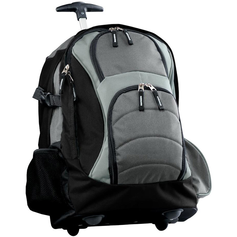 Port Authority ®  Wheeled Backpack.  BG76S