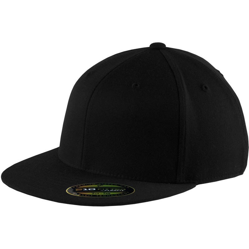 Port Authority ®  Flexfit ®  Flat Bill Cap. C808