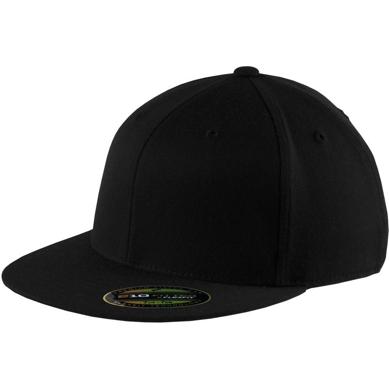 Port Authority ®  Flexfit ®  Flat Bill Cap. C808