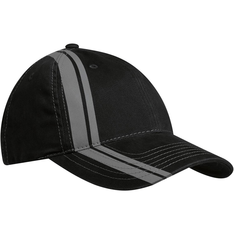 Port Authority ®  Double Stripe Cap. C825