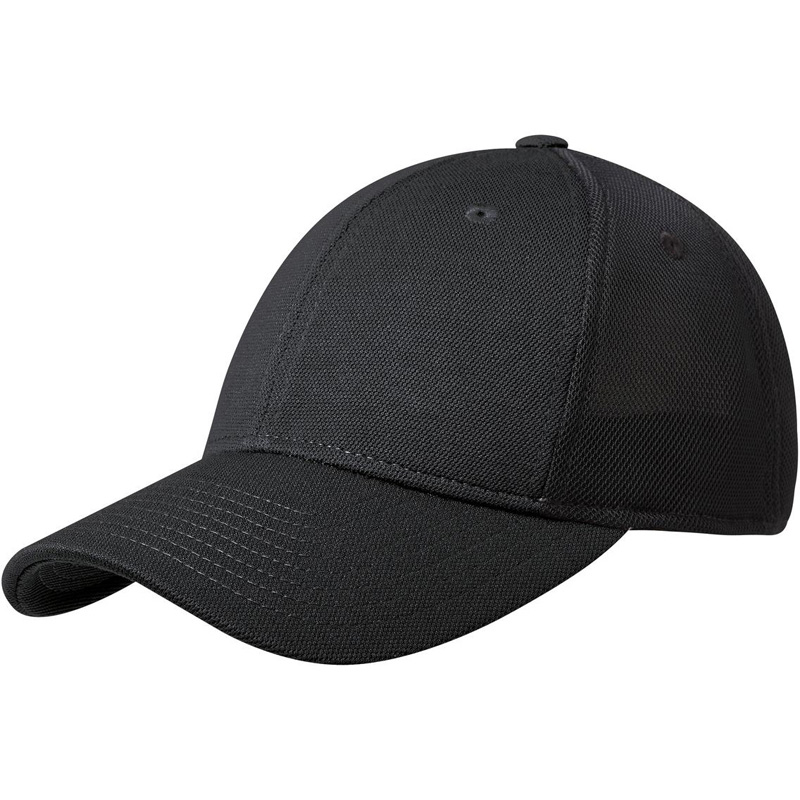 Port Authority ®  Pique Mesh Cap. C826