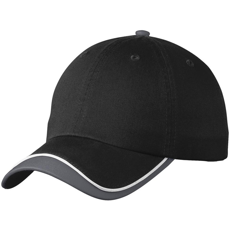 Port Authority ®  Double Visor Cap. C828
