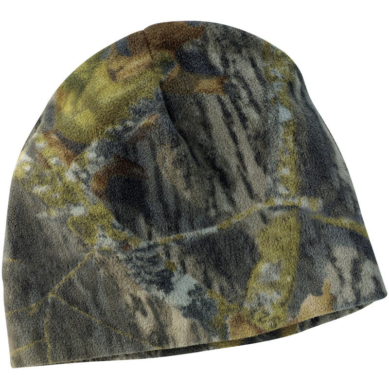 Port Authority ®  Camouflage Fleece Beanie. C901
