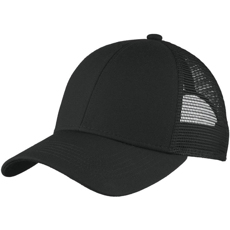 Port Authority ®  Adjustable Mesh Back Cap. C911