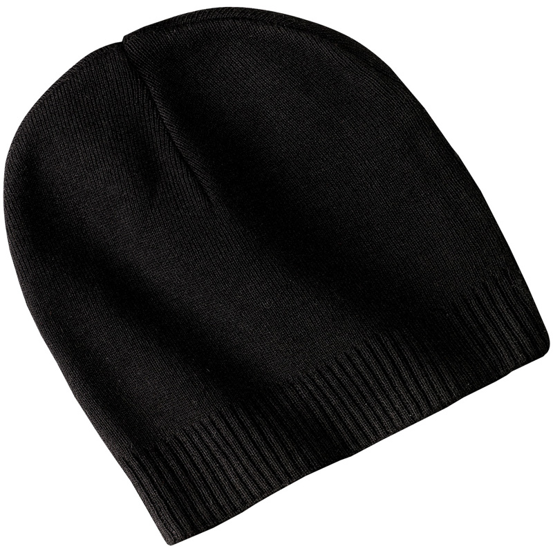 Port Authority ®  100% Cotton Beanie.  CP95