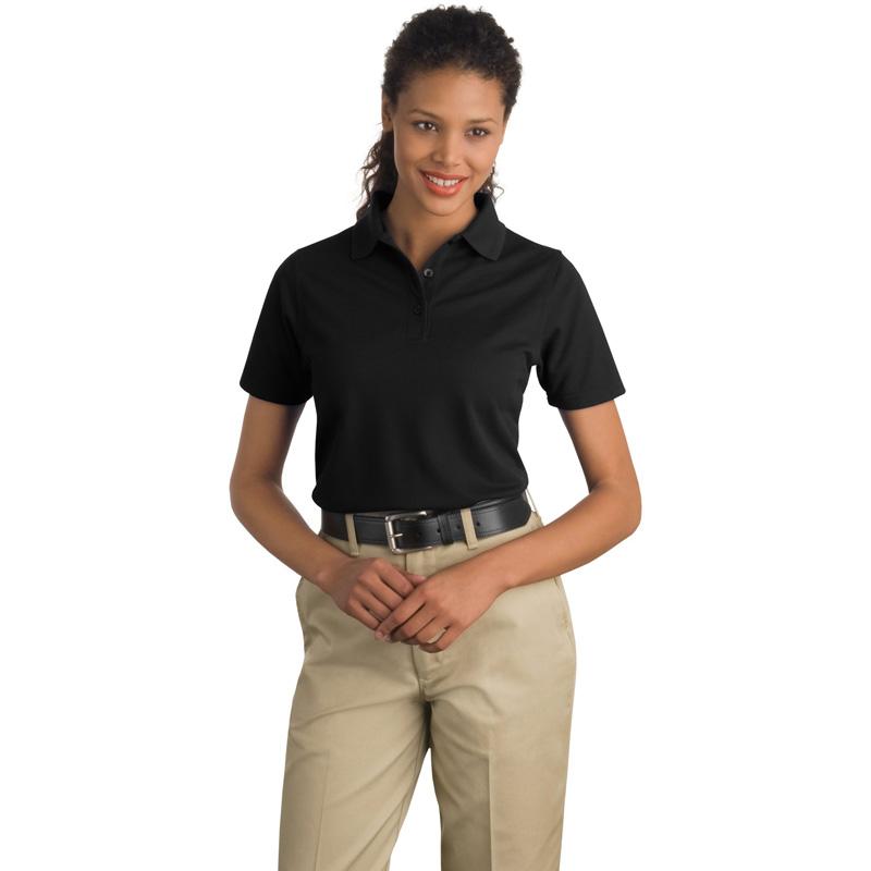 CornerStone ®  - Ladies Industrial Pique Polo. CS403