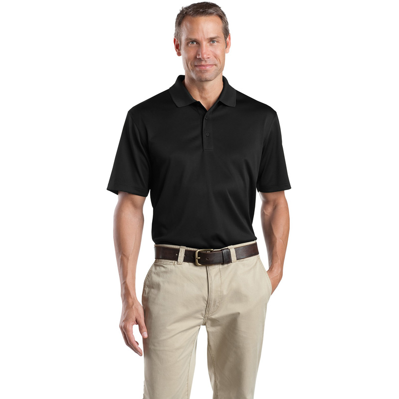 CornerStone ®  - Select Snag-Proof Polo. CS412