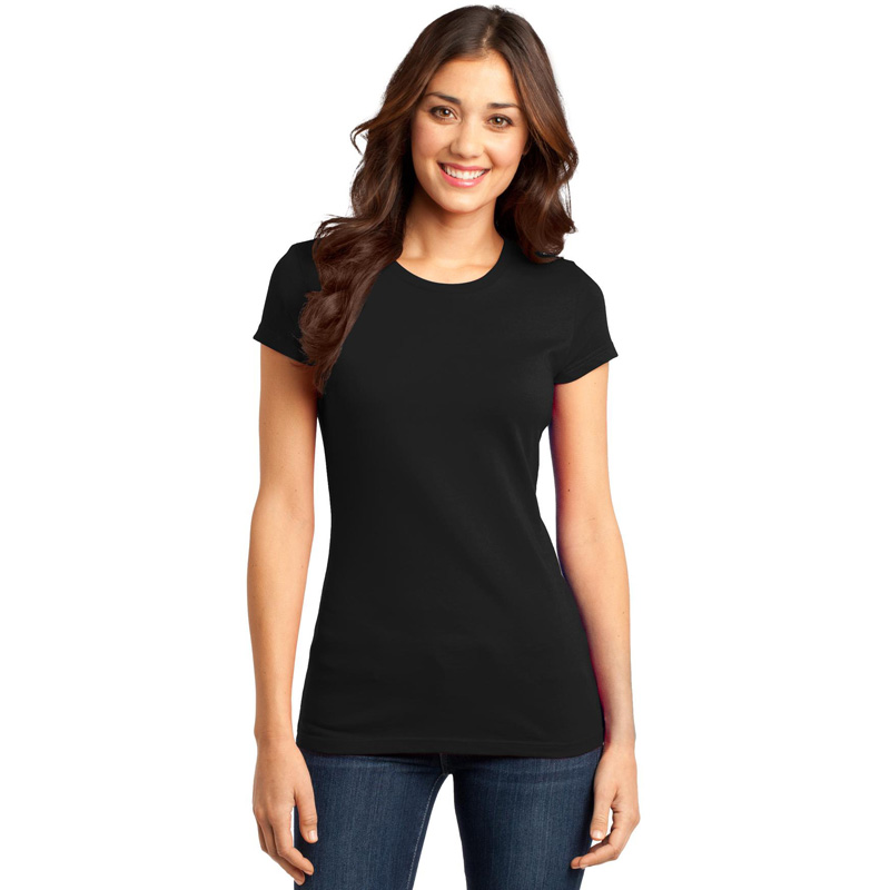 District ®  - Juniors Very Important Tee ® . DT6001