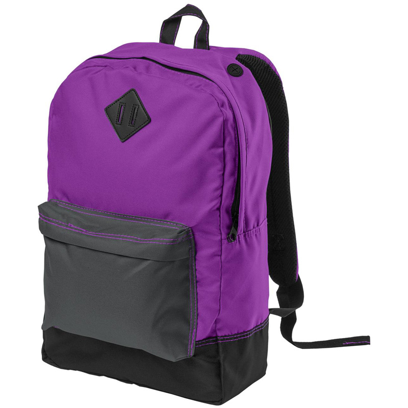 District ®  - Retro Backpack. DT715
