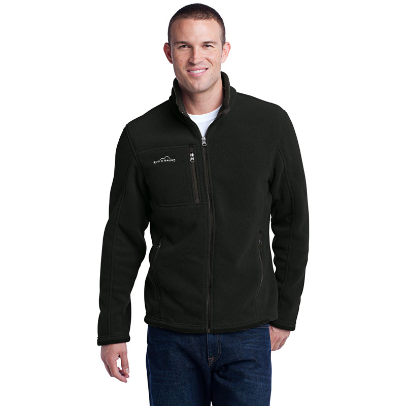 Eddie Bauer ®  - Full-Zip Fleece Jacket. EB200