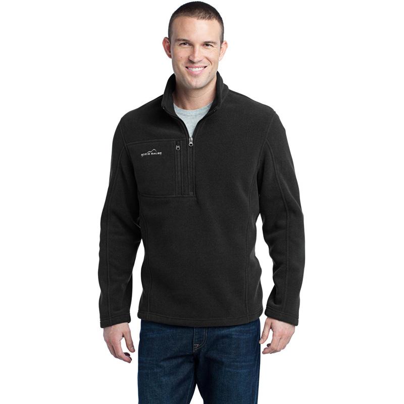 Eddie Bauer ®  - 1/4-Zip Fleece Pullover. EB202