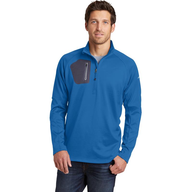 Eddie Bauer ®  1/2-Zip Performance Fleece Jacket. EB234