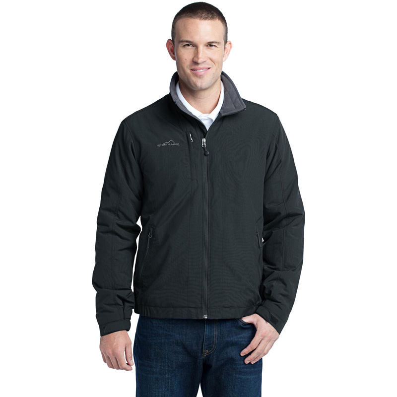Eddie Bauer ®  - Fleece-Lined Jacket. EB520
