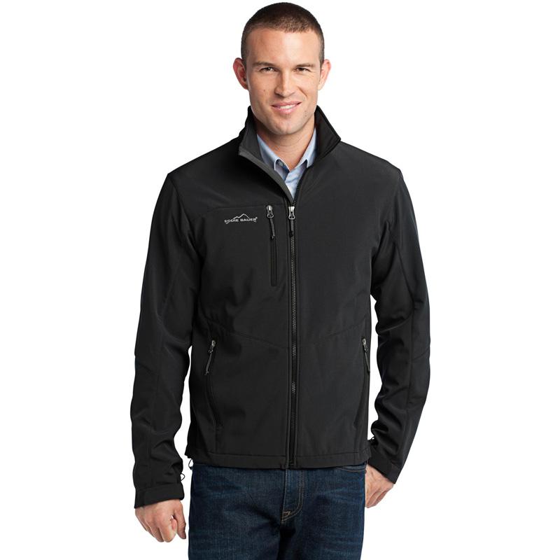 Eddie Bauer ®  - Soft Shell Jacket. EB530