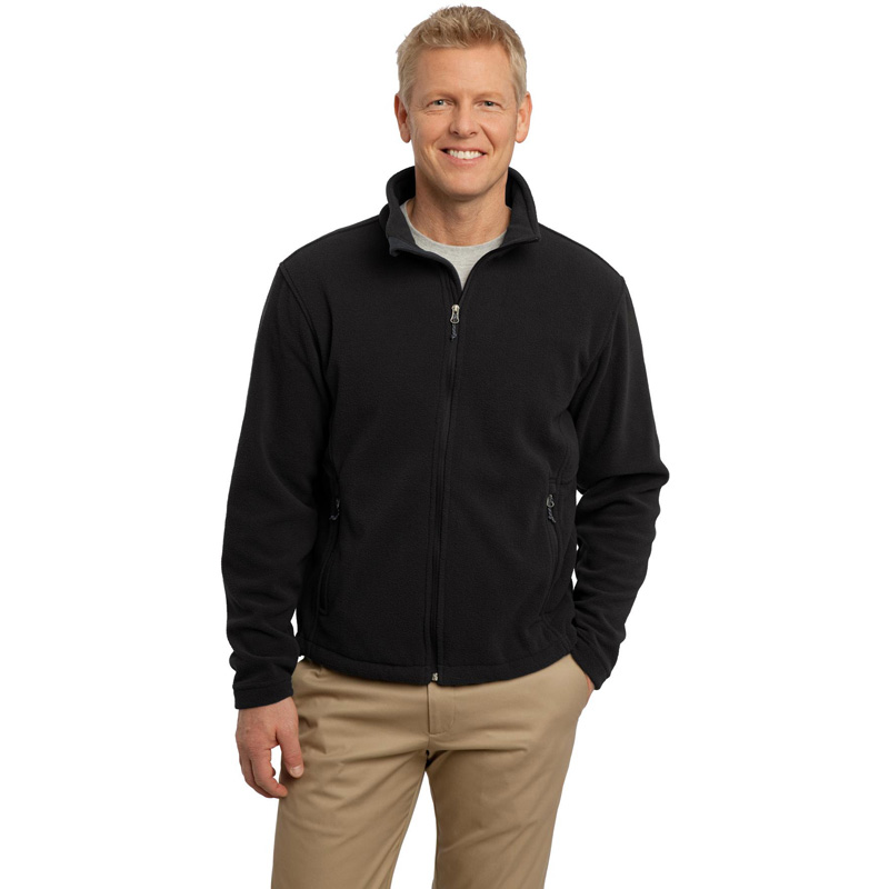 Port Authority ®  Tall Value Fleece Jacket. TLF217