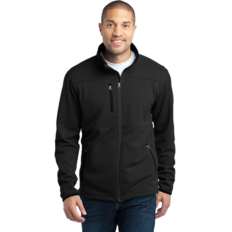 Port Authority ®  Tall Pique Fleece Jacket. TLF222