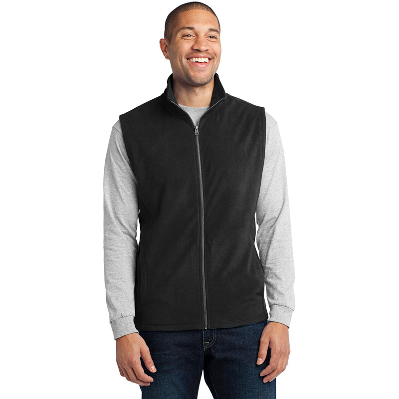 Port Authority ®  Microfleece Vest. F226