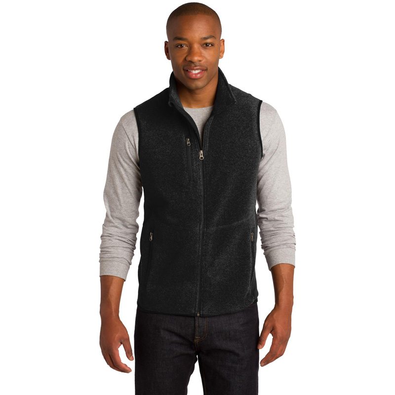 Port Authority ®  R-Tek ®  Pro Fleece Full-Zip Vest. F228