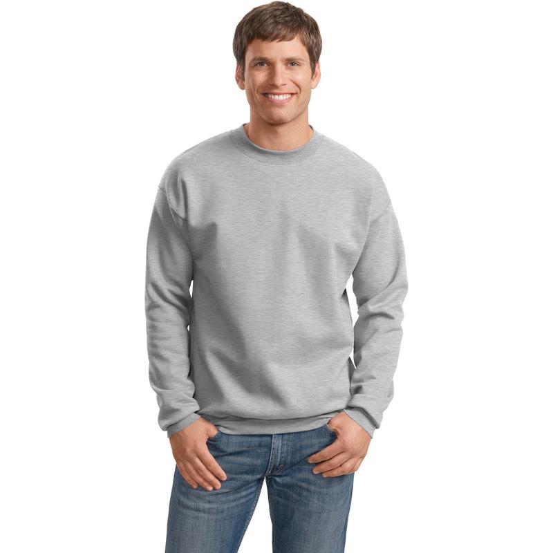 Hanes ®  Ultimate Cotton ®  - Crewneck Sweatshirt.  F260