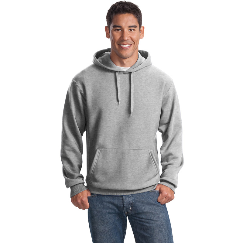 Sport-Tek ®  Super Heavyweight Pullover Hooded Sweatshirt.  F281