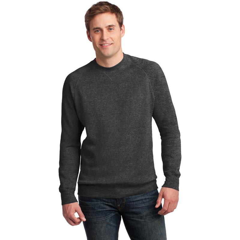 Hanes ®  Nano Crewneck Sweatshirt. HN260