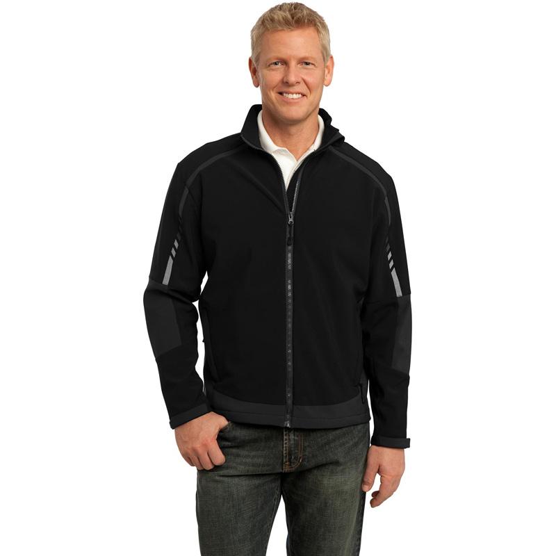 Port Authority ®  Embark Soft Shell Jacket. J307
