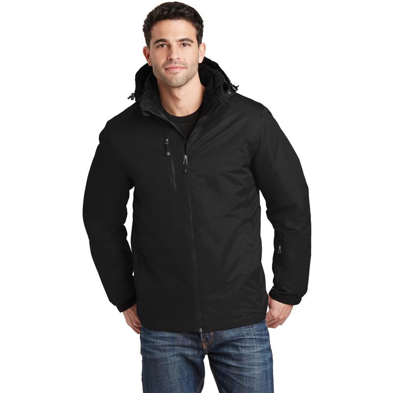 Port Authority ®  Vortex Waterproof 3-in-1 Jacket. J332