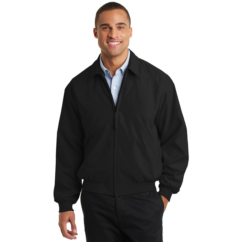 Port Authority ®  Casual Microfiber Jacket. J730