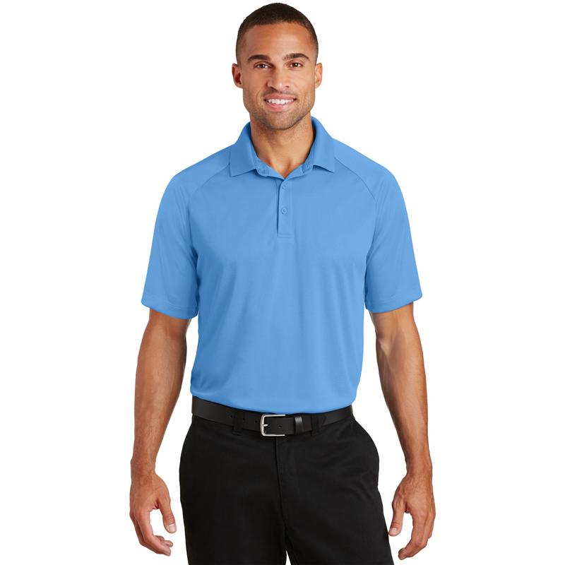 Port Authority ®  Crossover Raglan Polo. K575