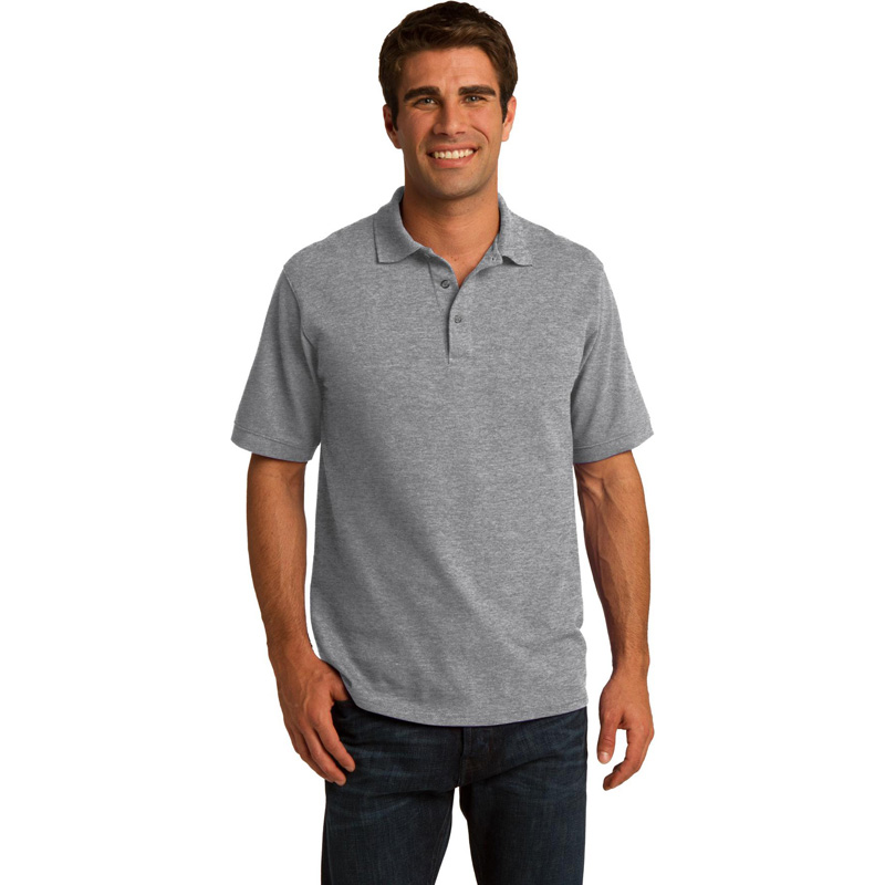 Port & Company ®  Core Blend Pique Polo. KP155