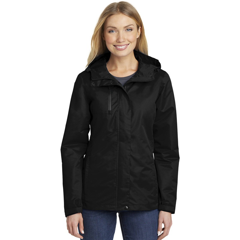 Port Authority ®  Ladies All-Conditions Jacket. L331