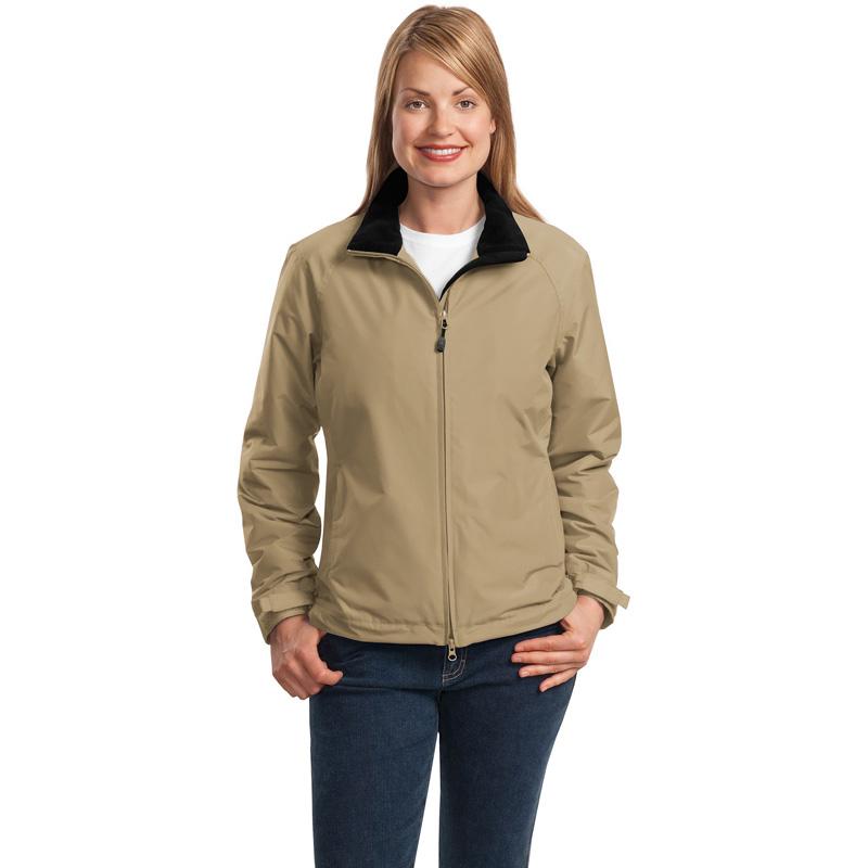 Port Authority ®  Ladies Challenger™ Jacket. L354