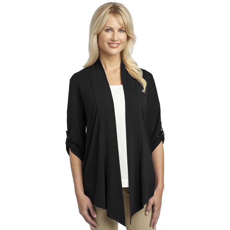 Port Authority ®  Ladies Concept Shrug. L543